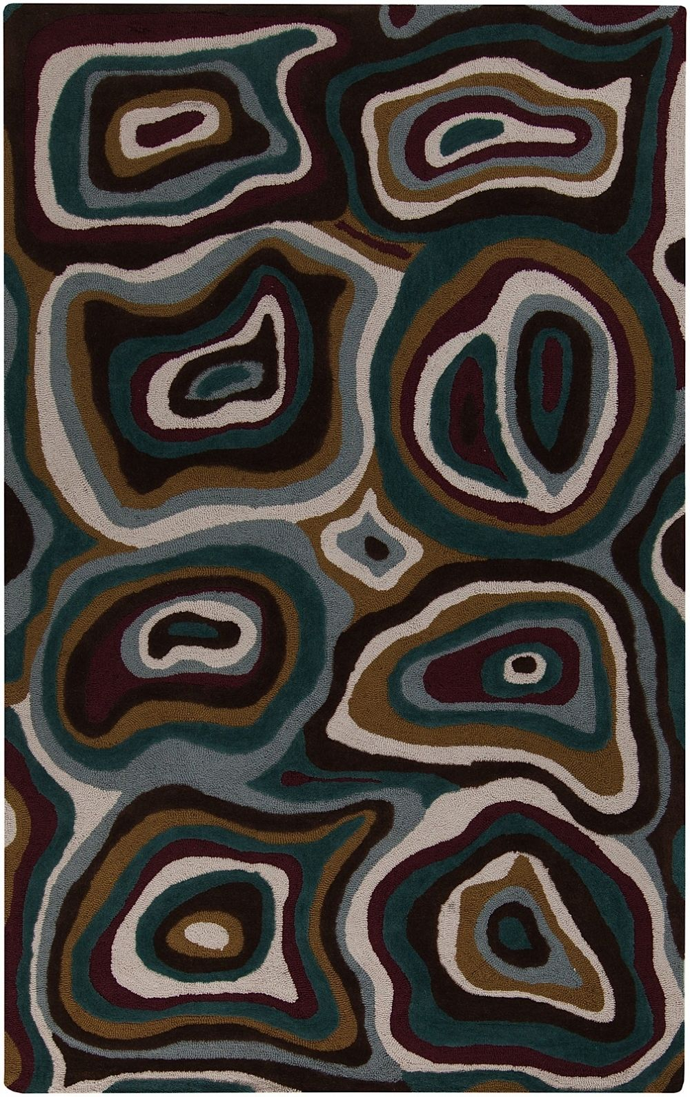 surya mamba contemporary area rug collection