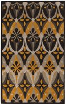 Surya Contemporary Mamba Area Rug Collection