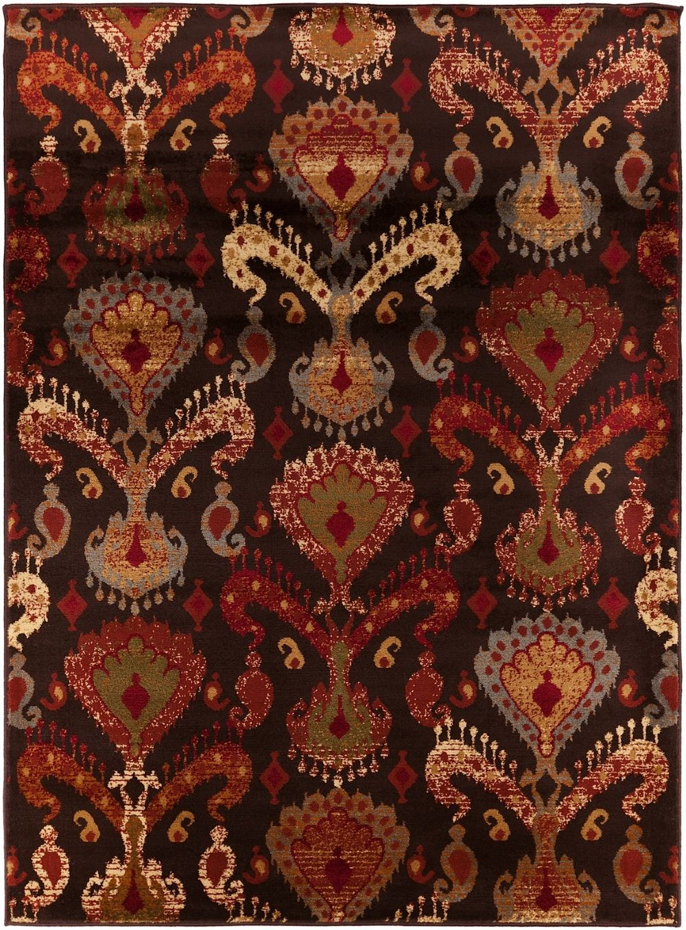 surya midtown transitional area rug collection