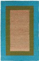 Surya Natural Fiber Mimosa Area Rug Collection