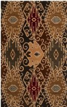 Surya Contemporary Mentone Area Rug Collection
