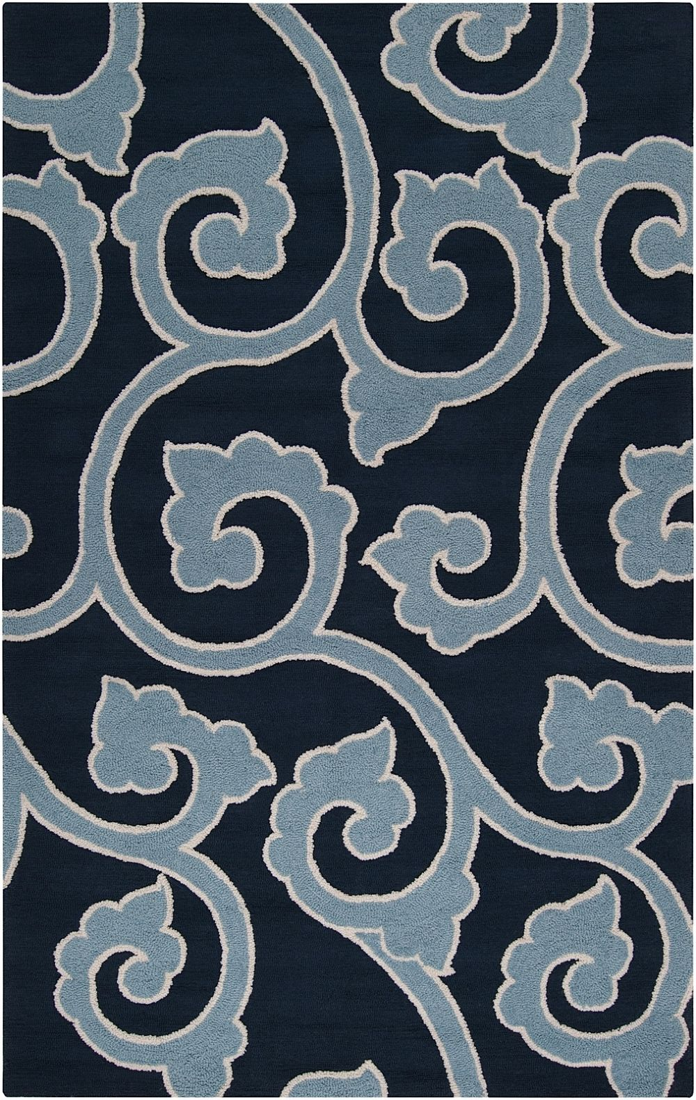surya mezzo transitional area rug collection