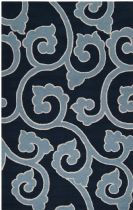 Surya Transitional Mezzo Area Rug Collection