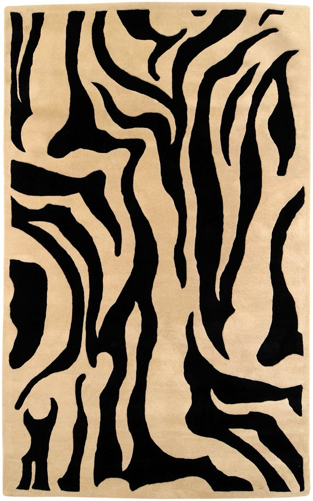 surya optimistic animal inspirations area rug collection