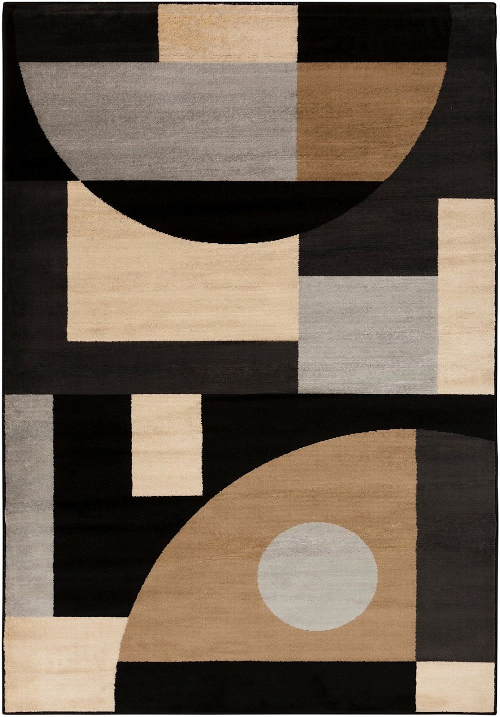 surya paramount contemporary area rug collection