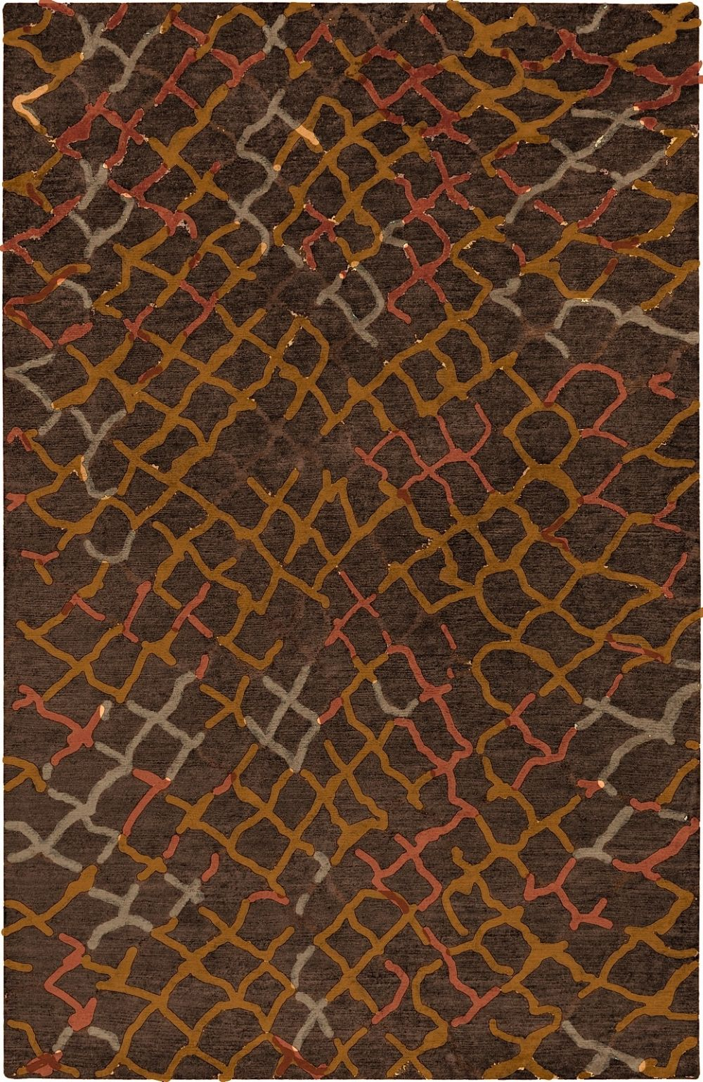 rugpal pax contemporary area rug collection