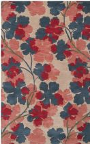 Surya Contemporary Paule Marrot Area Rug Collection