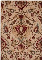 PlushMarket Traditional Erin Area Rug Collection