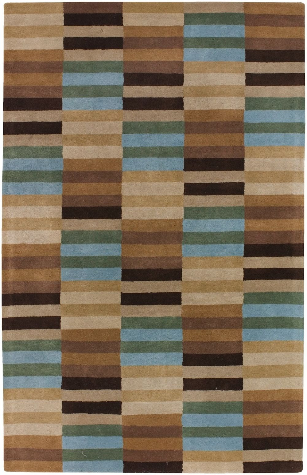 surya roommates contemporary area rug collection