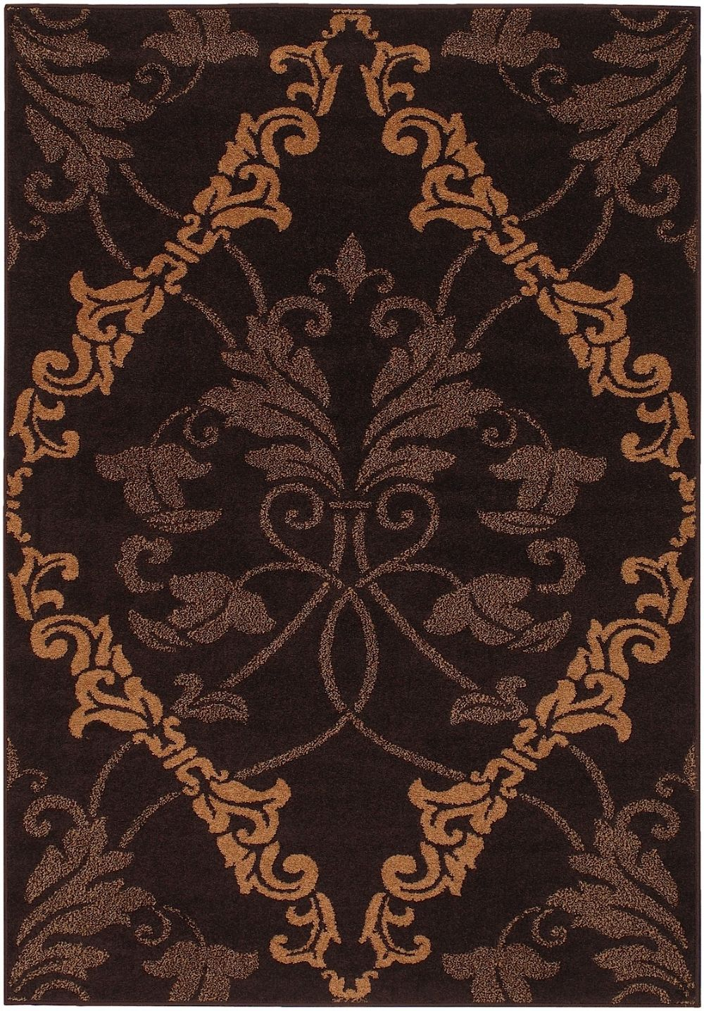 surya rustica transitional area rug collection
