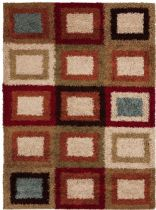 Surya Plush Rosario Area Rug Collection