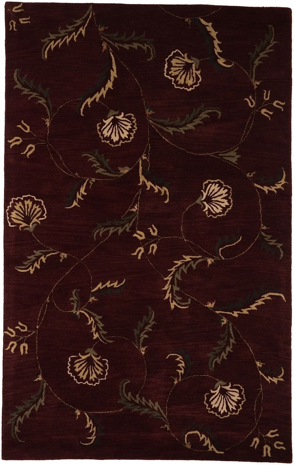 surya sardinia transitional area rug collection
