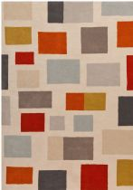 FaveDecor Contemporary Ingyo Area Rug Collection