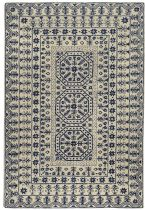 Surya Contemporary Smithsonian Area Rug Collection