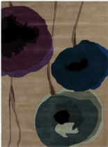 Surya Contemporary Sanderson Area Rug Collection