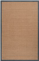 RugPal Natural Fiber Houston Area Rug Collection