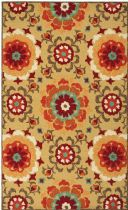 Surya Indoor/Outdoor Storm Area Rug Collection