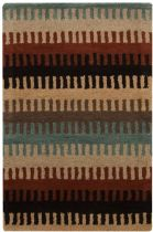 Surya Southwestern/Lodge Santa Fe Area Rug Collection