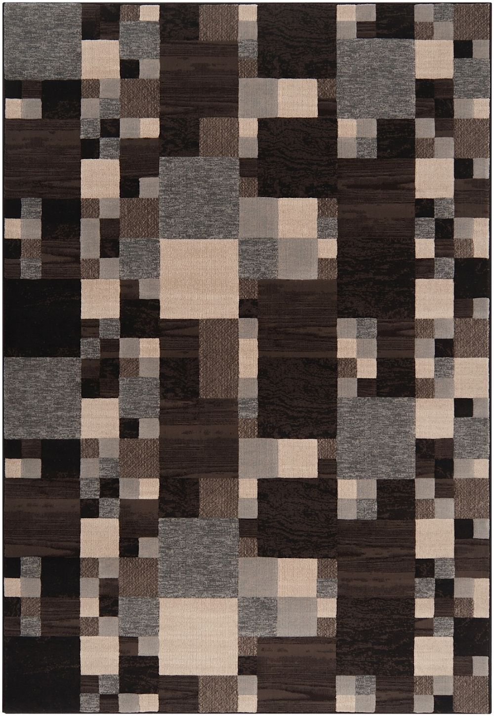 surya sterling contemporary area rug collection