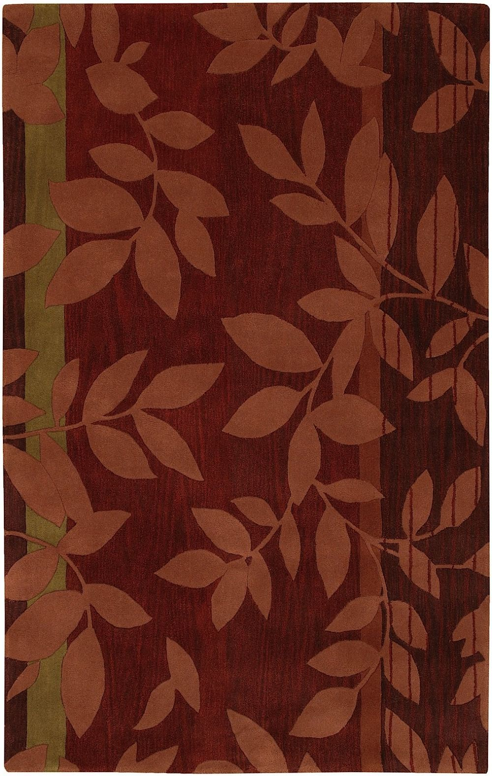 surya stella smith transitional area rug collection