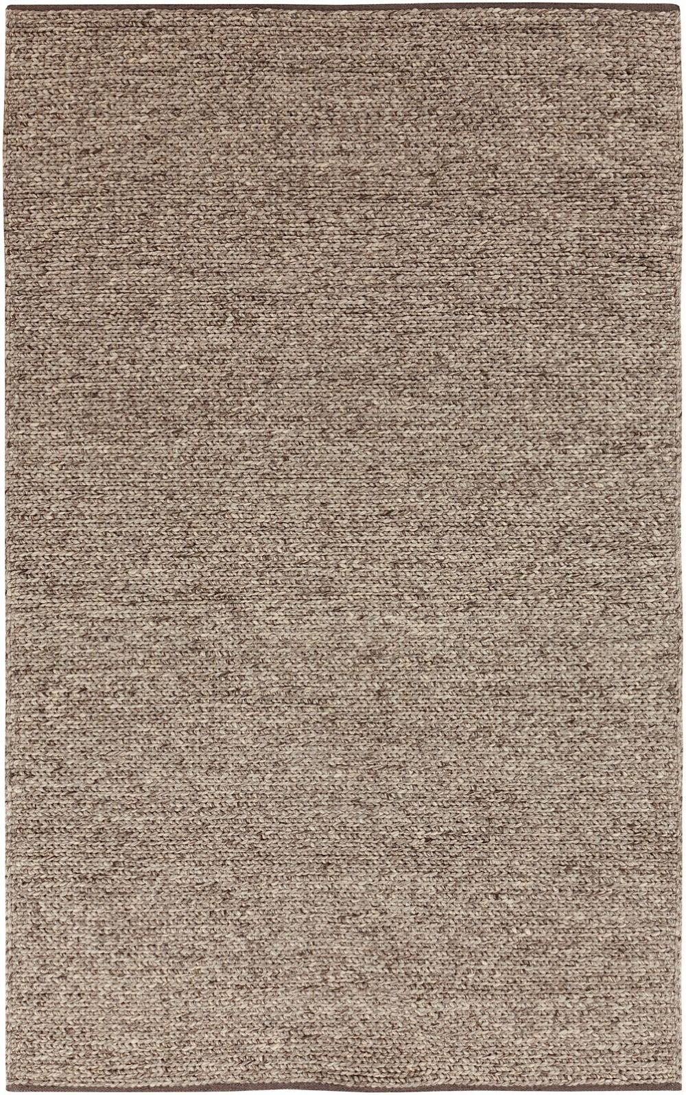 surya toccoa solid/striped area rug collection