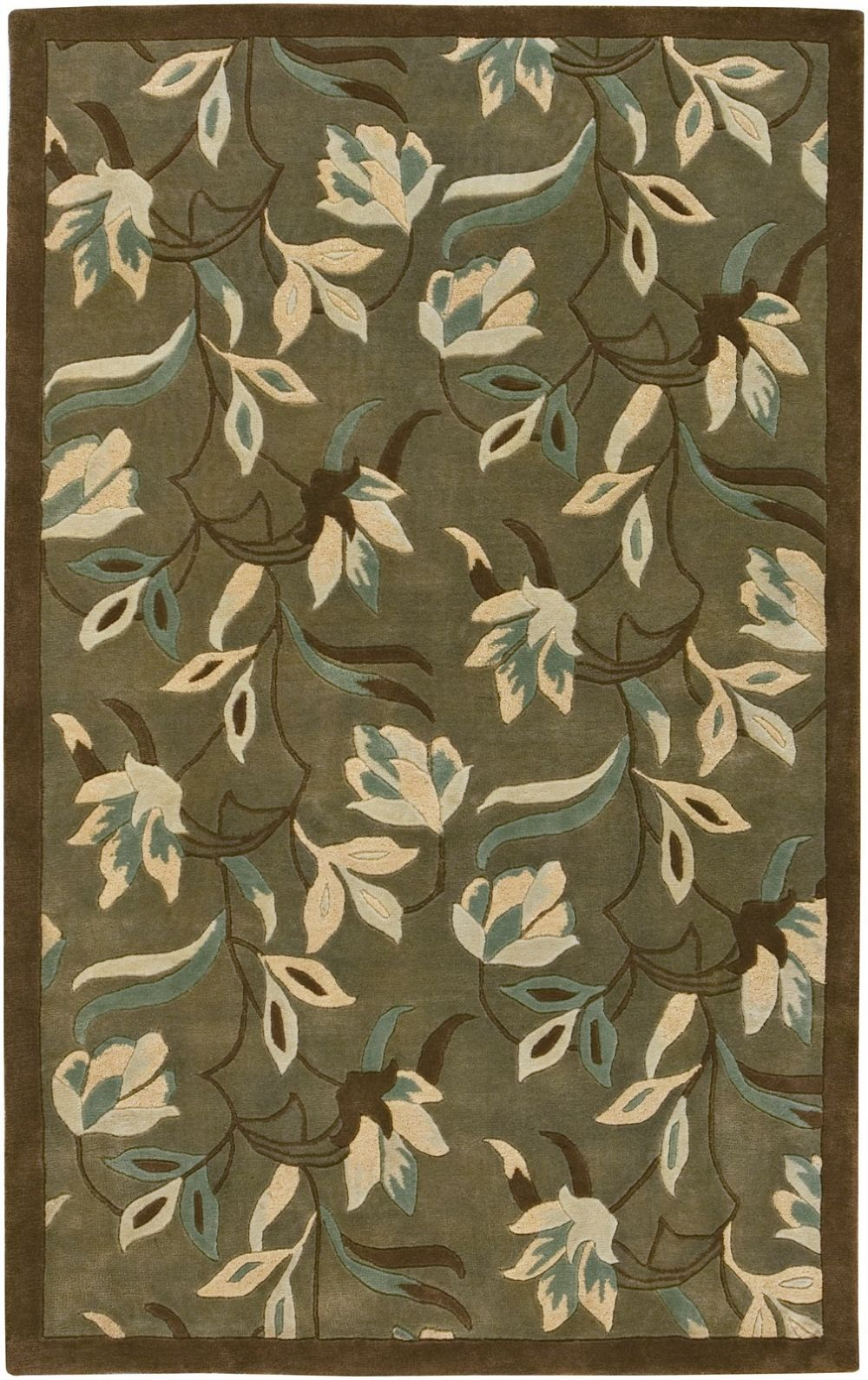 surya thomasville transitional area rug collection
