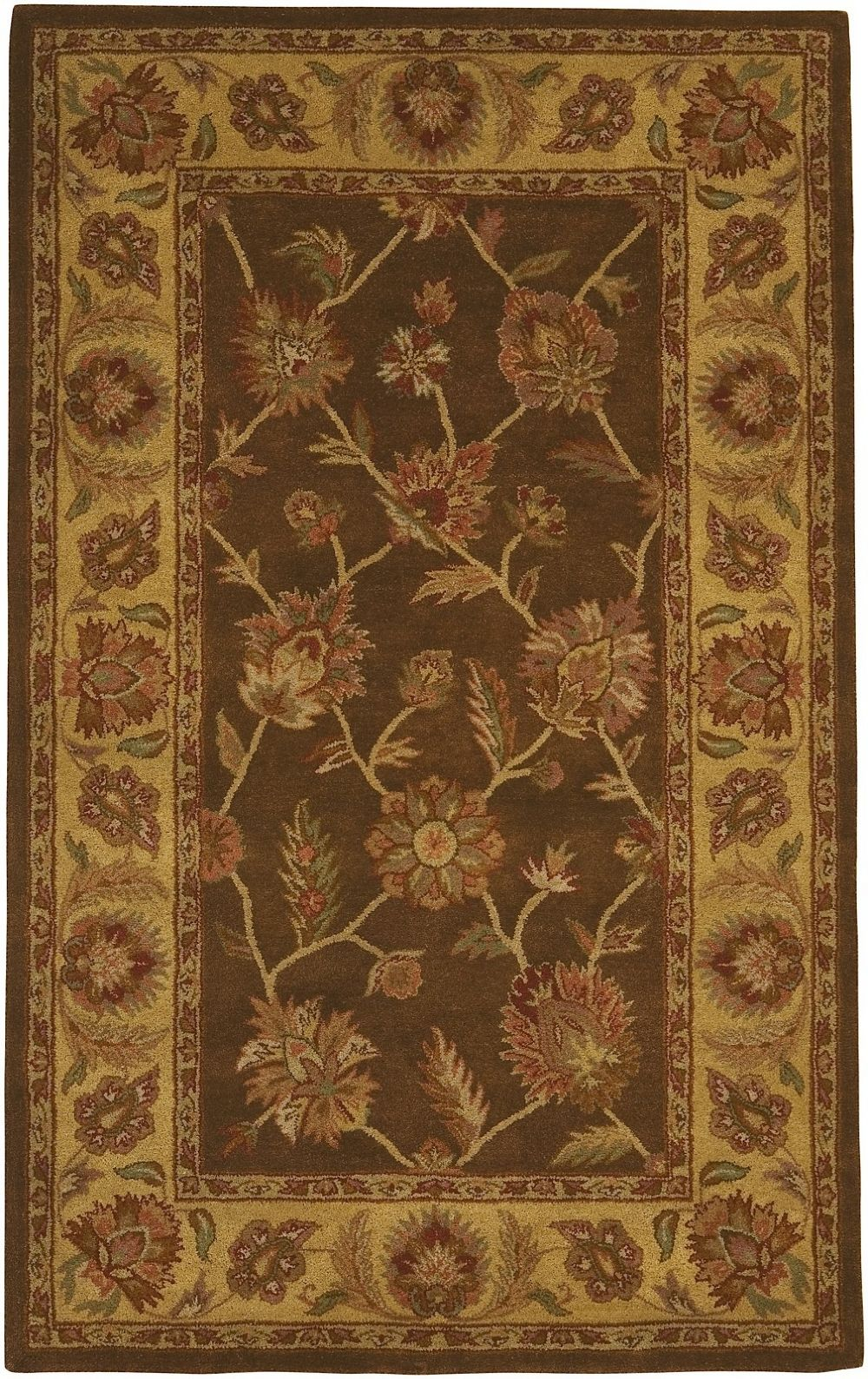 surya thomasville traditional area rug collection