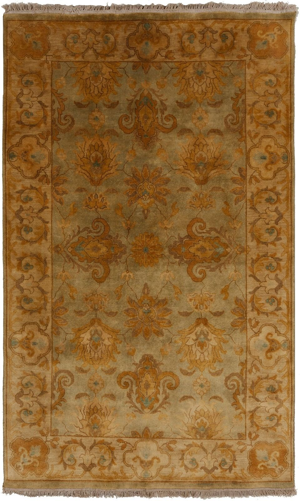 surya temptress traditional area rug collection