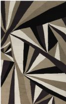 RugPal Contemporary Crusade Area Rug Collection