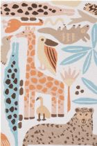 Nourison Kids DWS04 Bailey Area Rug Collection