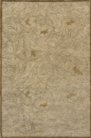 Momeni Transitional Arabesque Area Rug Collection