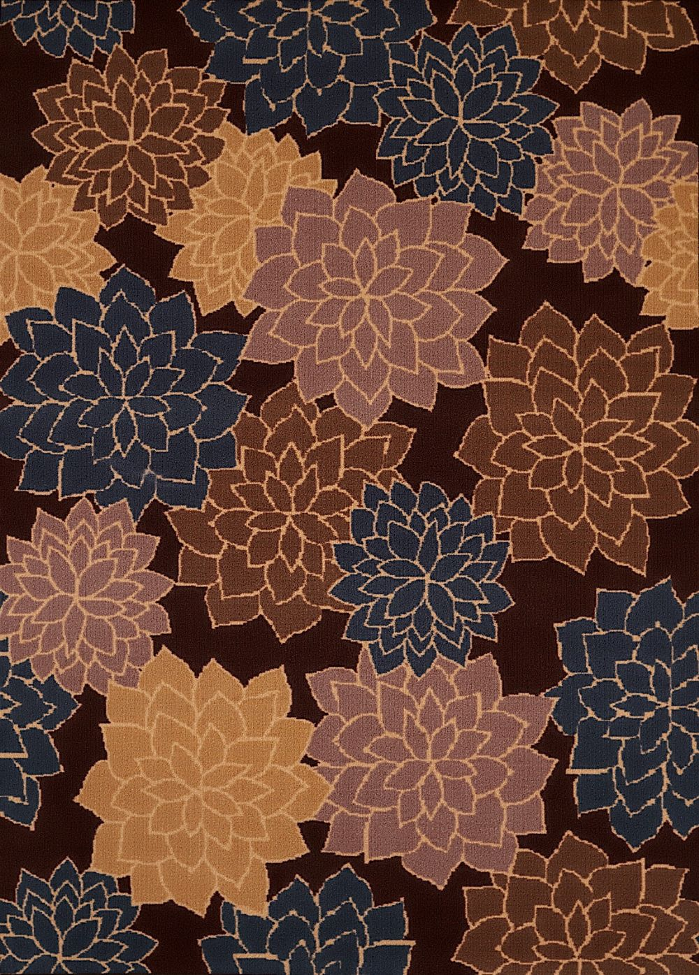 united weavers encore country & floral area rug collection
