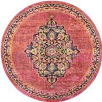 Nourison Traditional Passionate Area Rug Collection