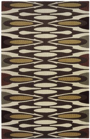 Momeni Transitional Deco Area Rug Collection