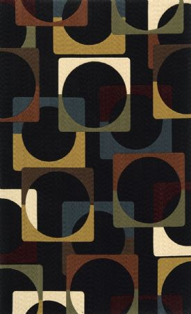 Momeni Contemporary Deco Area Rug Collection
