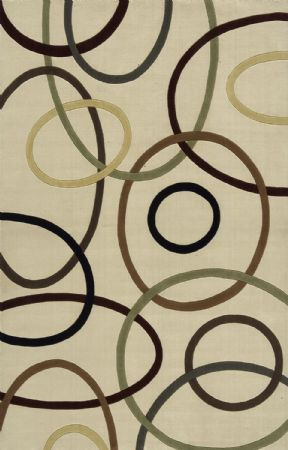 Momeni Contemporary Elements Area Rug Collection