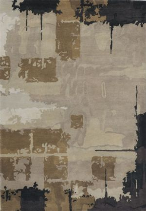 Momeni Contemporary Impressions Area Rug Collection