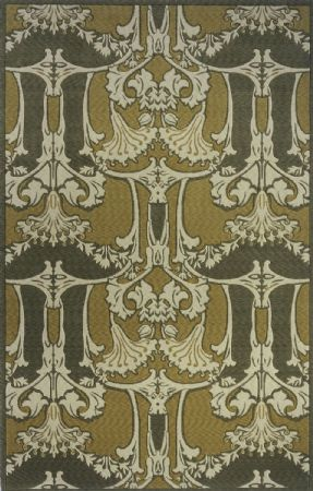 Momeni Contemporary Nouveau Area Rug Collection