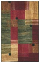 Mohawk Contemporary Alliance Area Rug Collection