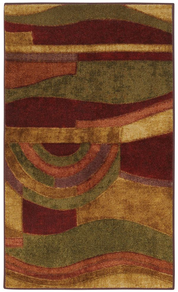 mohawk picasso contemporary area rug collection