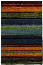 Mohawk Contemporary Rainbow Area Rug Collection