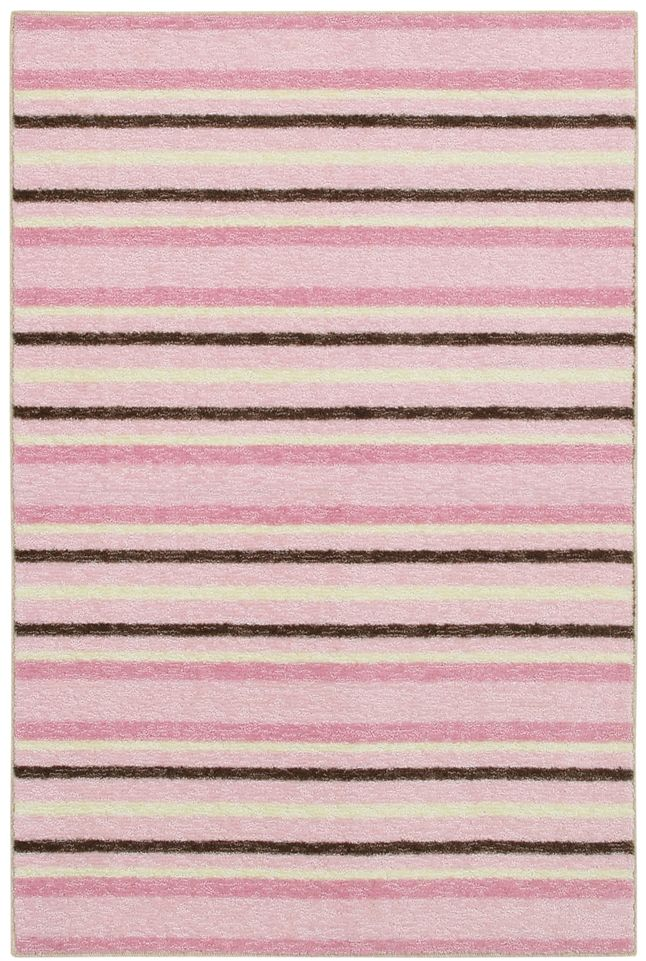 mohawk cuddle solid/striped area rug collection