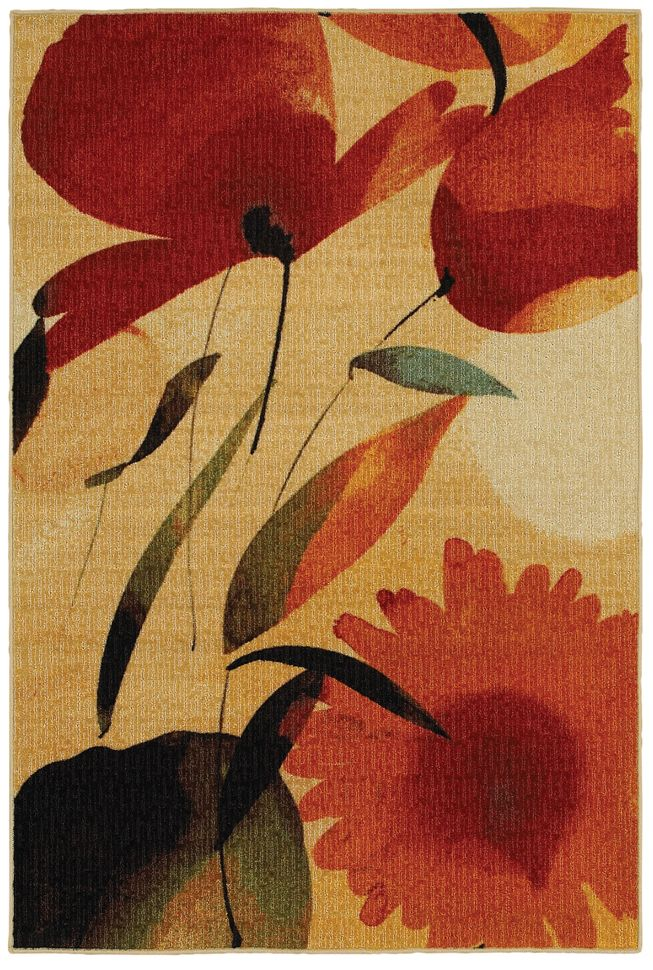 mohawk fiesta primaveral contemporary area rug collection
