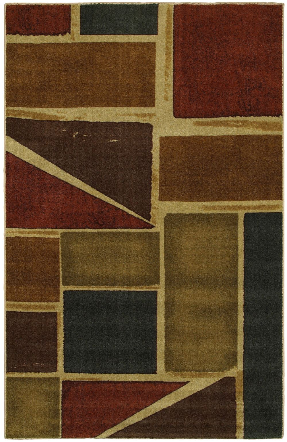 mohawk draycott contemporary area rug collection