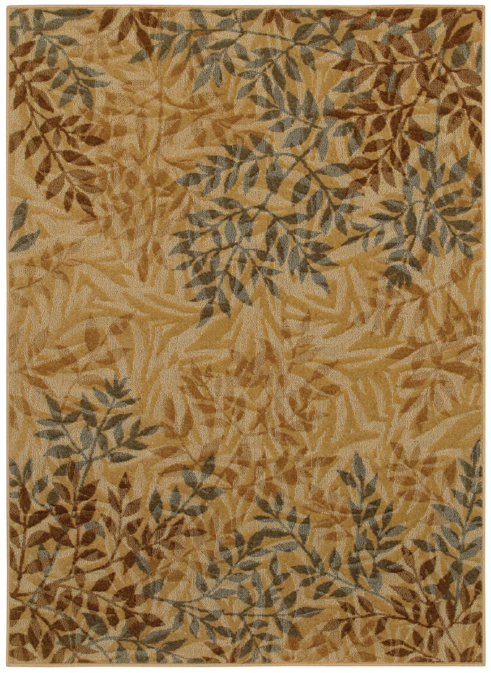 mohawk sylvara transitional area rug collection
