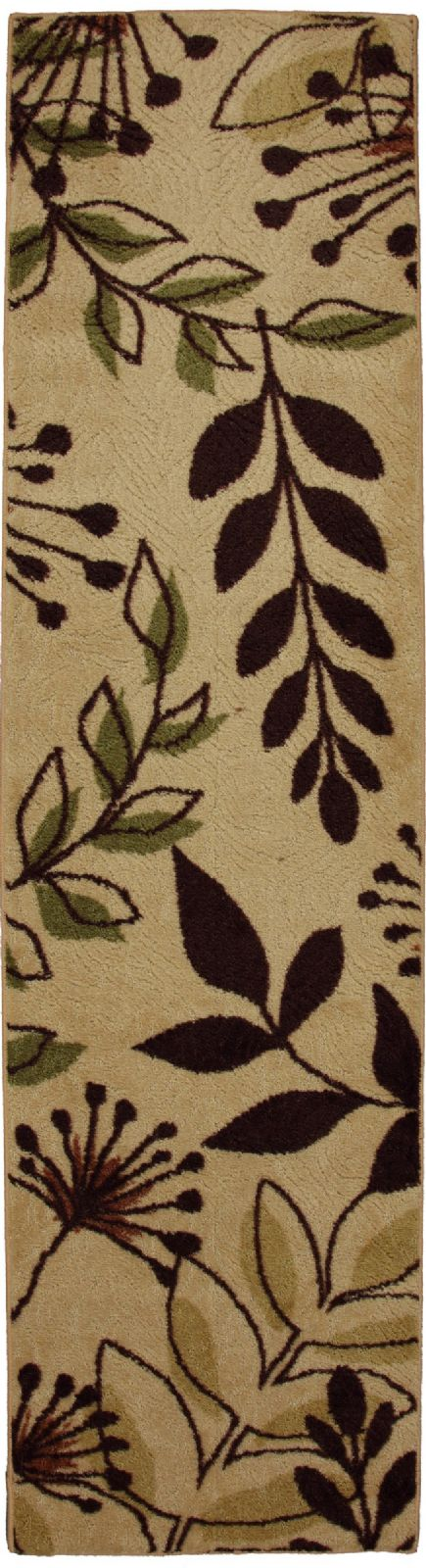 mohawk frondy contemporary area rug collection