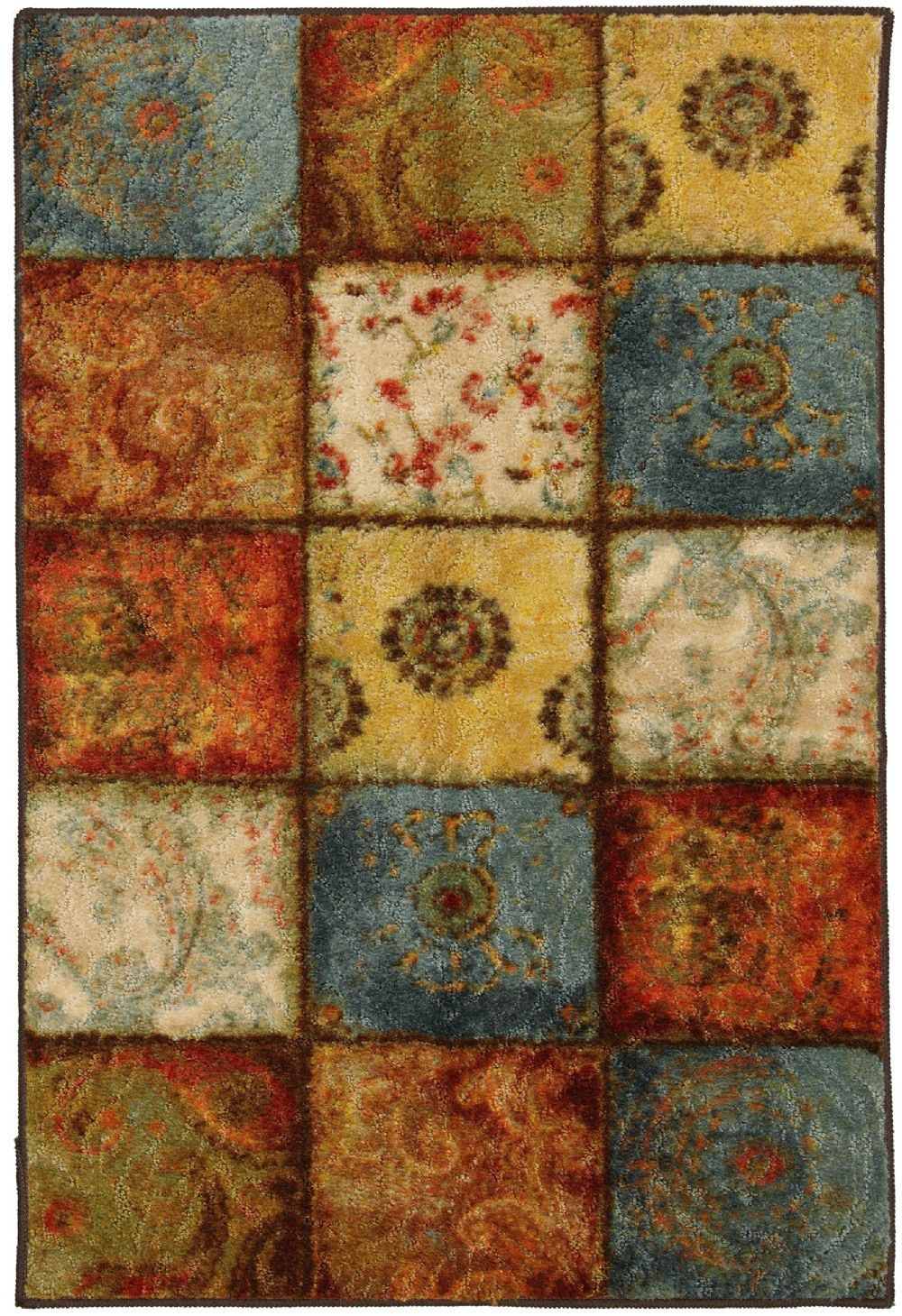 mohawk artifact panel transitional area rug collection