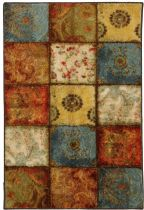 Mohawk Contemporary Artifact Panel Area Rug Collection