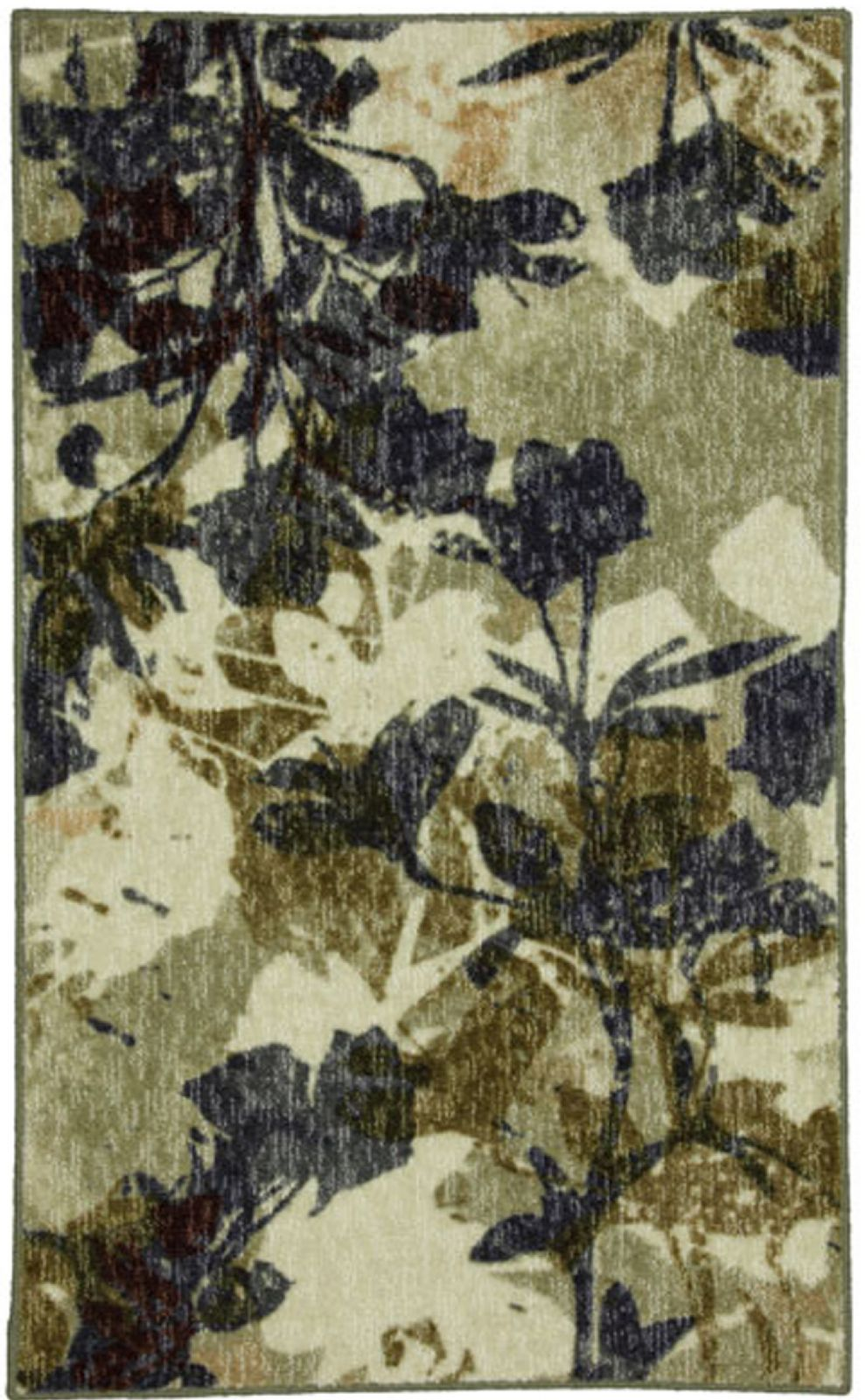 mohawk silhouette menagerie contemporary area rug collection