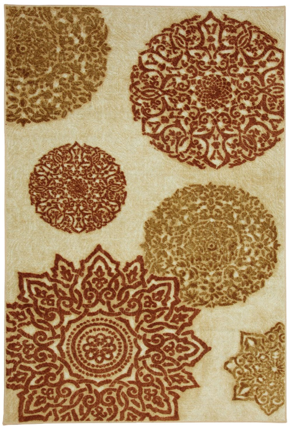 mohawk mandarin star contemporary area rug collection